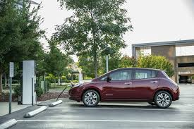 nissan leaf uk review 30 kwh 2016 nissan leaf test drive review