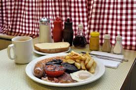 the best full english breakfasts and fry ups in london