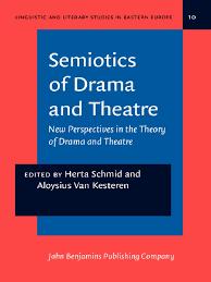 Le Cercle Des Dés Mina Voyance Semiotics Of Drama Theatre Empiricism Science