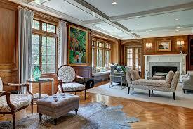 tudor interior design interior designer reawakens tudor revival aspire design and home