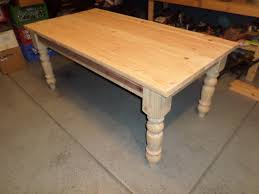 Husky Table Legs by Osborne Wood Products Inc Husky Dining Table Leg Osborne Wood