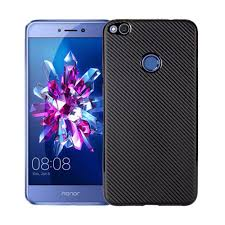 kcatoon carbon fiber luxury tpu for huawei ascend p8