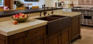 Kitchen Countertops Types Five Star Stone Inc Countertops 11 Types Of Stone Countertops