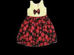 kids cotton frocks design kids casual dresses frocks design