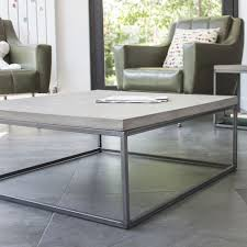 buy lyon beton perspective coffee table amara