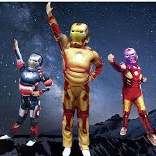 Iron Man Halloween Costume Toddler Cheap Costume Iron Man Aliexpress Alibaba Group