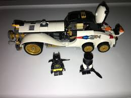 batman car lego lego 70911 the pengiun arctic roller from the lego batman movie