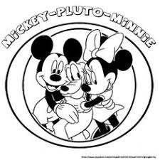 amazing interesting simple minnie mouse coloring pages