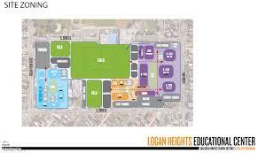 Lincoln Memorial Floor Plan Memorial Prep Rebuild Will Now Include All Grades And Cost More