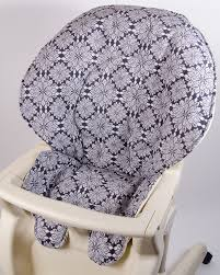 Graco High Chair Seat Pad Replacement Graco Sewplicity