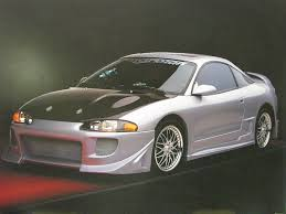 car mitsubishi eclipse amazon com mitsubishi eclipse custom street racer sports car wall