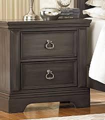 American Woodcrafters Cottage Traditions Garrison Panel Bedroom Set Bedroom Sets Bedroom Furniture