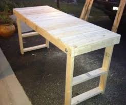 folding work table home depot easy cheap folding workbench 5 steps review regarding best table