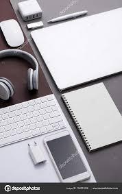 gadgets de bureau fournitures de bureau et les gadgets de l entreprise photographie
