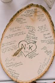 guest book ideas picture of non traditional and creative wedding guest book ideas