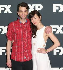 Seeking Fx Baruchel And Britt Lower Photos Photos Fx Tca Winter Press