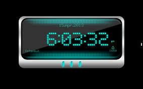 amazon com digital alarm clock kindle tablet edition appstore