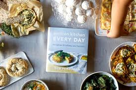 inside u0027smitten kitchen every day u0027 the second cookbook from