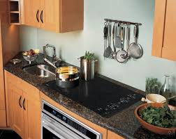 Wolf 36 Electric Cooktop Subzero Wolf