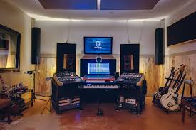 Crystal Village Studios Recording Studio Durango Colorado