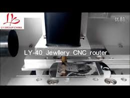 Jewelry Engraving Machine Ly 40 Jewelry Engraving Machine Ring Inner Engraving Machine