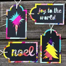 Diy Crafts For Christmas Gifts - awesome diy gift tag ideas diy projects craft ideas u0026 how to u0027s for