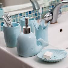 Whale Bathroom Accessories by Online Get Cheap Bathroom Set Ceramic Aliexpress Com Alibaba Group