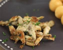 comment cuisiner des cuisses de grenouilles recette cuisses de grenouilles