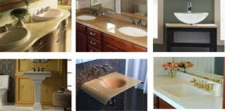 Bathroom Sink Installation Bathroom Lavatory Sinks Installation Types Bathroom Remodeling