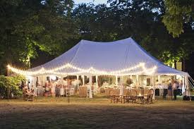 outdoor tent wedding outdoor tent wedding reception lights colorado 10 photo outdoor