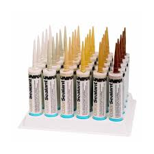 Filler For Laminate Flooring Unika Colorsealant Cs4204 Light Oak 310ml Acrylic Gap Filler