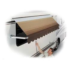 Dometic Awnings Dometic A U0026e Awnings Camper Parts World