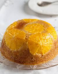 ginger orange and stem ginger pudding recipes made easy