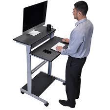 Computer Desk Stores Top 10 Best Adjustable Standing Desks Reviews In 2017 U2022 Iexpert9
