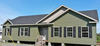 modular homes for sale by american homes in dryden the saratoga lake