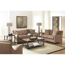 Torres Upholstery Coaster Furniture 504721 Torres Transitional Sofa In Taupe
