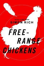 Seeking Book Simon Rich Free Range Chickens By Simon Rich