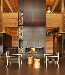 camino stile provenzale camino a legna di design nel vostro salotto
