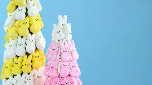 thanksgiving peeps how to make an easter peep tree southern living
