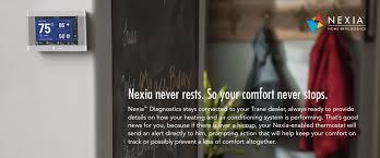 Trane Comfort Solutions Hvac Services U0026 Pool Heaters Apopka U0026 Sorrento Fl Complete Air