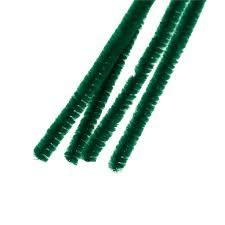 terylene chenille stick pipe cleaner craft diy making christmas