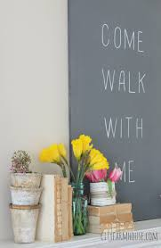 Decor Of Home Seasons Of Home Easy Decorating Ideas For Spring City Farmhouse