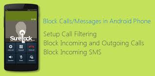calls for android how to block incoming and outgoing calls in android phone