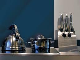 cuisine bleu petrole crédence bleu pétrole moderne cuisine autres péètres par