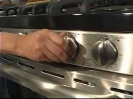 Kenmore Pro Cooktop Knobs Avoid Damaged Knobs On Gas Ranges Youtube