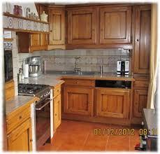 changer plan de travail cuisine carrelé renover plan travail cuisine ici la teinte anthracite de lu0027vier