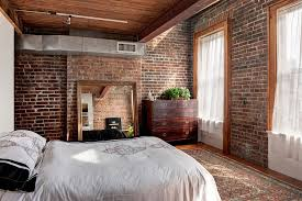 Exposed Brick Apartments Exposed Brick Bedroom Design Ideas I Seriously Want Exposed Brick