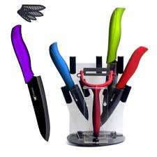popular knife set ceramic buy cheap knife set ceramic lots from