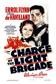The Light In The Forest Movie The Charge Of The Light Brigade 1936 Film Wikipedia