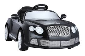 car bentley kids 6v bentley continental gt ride on car youtube
